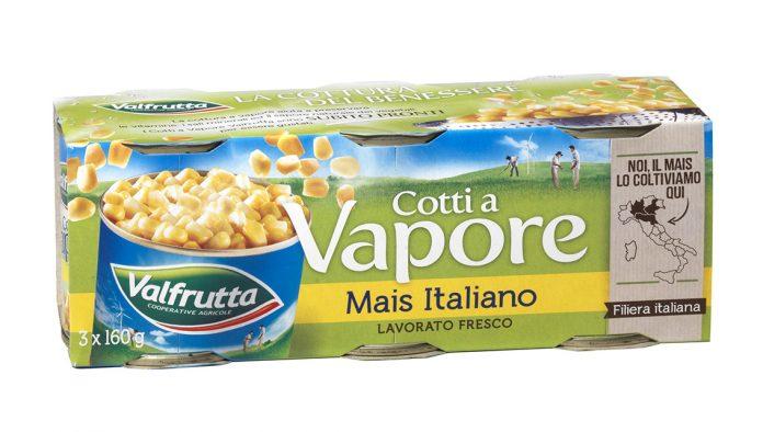 Campagna radiofonica per i Cotti a Vapore di Conserve Italia