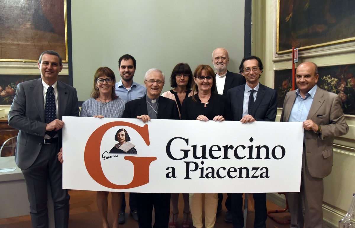 Quota centomila per il guercino piacenzaonline for Piacenza mostra guercino
