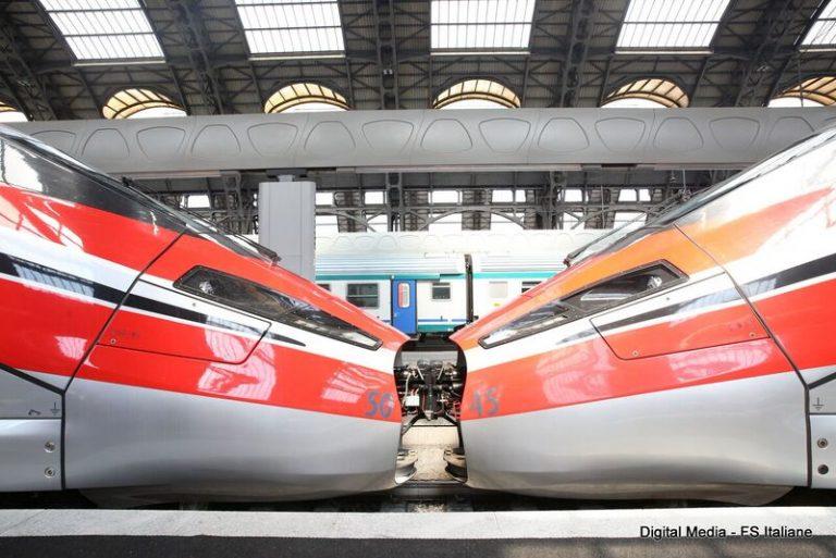 Con l'orario estivo soppressi due treni. Scelta ingiustificata secondo l'on. Foti