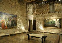 In occasione del Festival Gola Gola i Musei Civici di Parma promuovono speciali attività didattiche.