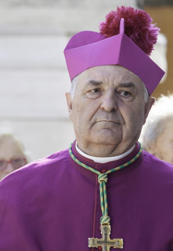 Sarà il vescovo di origini piacentine, Giorgio Corbellini, a ricevere l'Antonino d'oro 2017