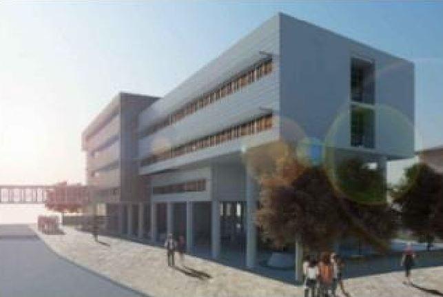 Presentato il nuovo progetto per l'ospedale di Fiorenzuola