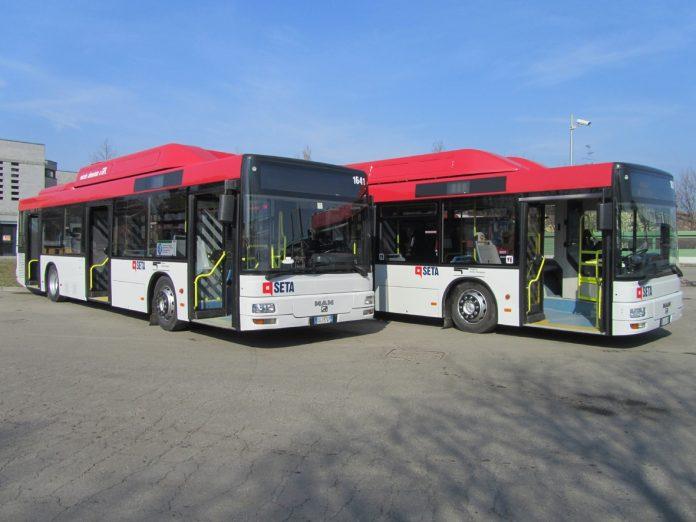 Anche a Piacenza è operativa la biglietteria mobile di Seta