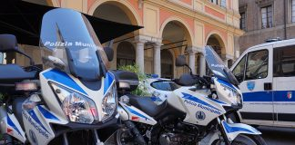 Stalker arrestato dalla Polizia Municipale di Piacenza