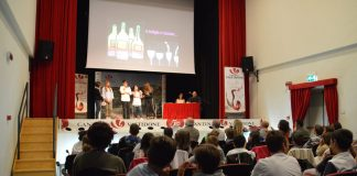 Giovani studenti inventano spot per la Cantina Valtidone