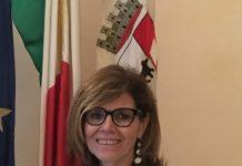 Sindaco Patrizia Barbieri