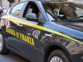 Guardia di Finanza Piacenza