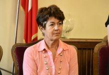 Vicesindaco Piacenza Elena Baio