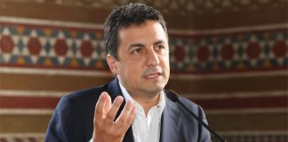 Roberto Reggi direttore del Demanio