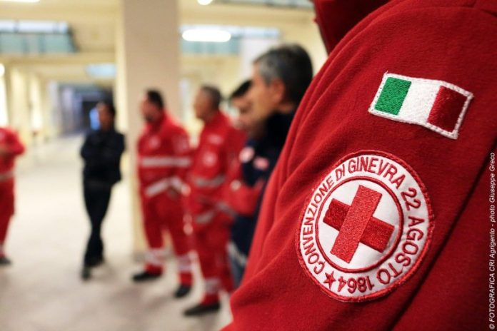 Croce Rossa Italiana Piacenza