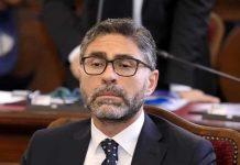 Michele Giardino consigliere comunale Piacenza Forza Italia
