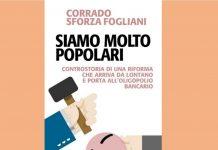 Nuovo libro di Corrado Sforza Fogliani sulla riforma delle Banche Popolari