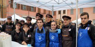 Castel San Giovanni festeggia la 14esima edizione di Cioccolandia