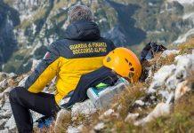 La Guardia di Finanza recluta 30 allievi tecnici di soccorso alpino