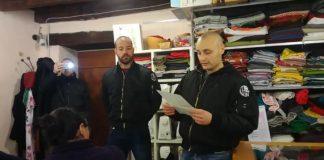 Perquisizioni a Piacenza per il blitz di Como di Veneto Fronte Skinheads