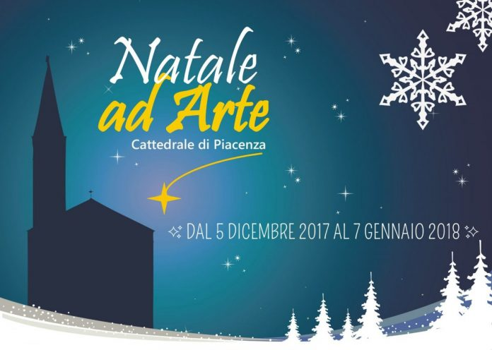 Il calendario di iniziative natalizie previste in Cattedrale a Piacenza