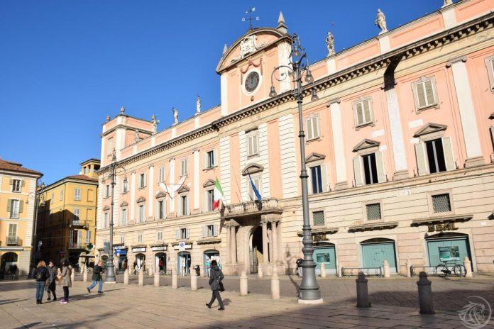 Palazzo del Governatore Piacenza