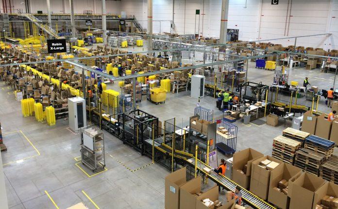 Anche Filt sostiene la lotta dei lavoratori Amazon