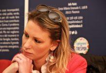 Gloria Zanardi appoggia Forza Italia in vista del 4 marzo