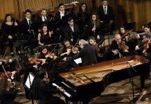 Conservatorio Nicolini Piacenza Open Day