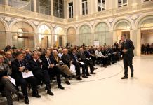 Banca di Piacenza incontro di educazione Finanziaria