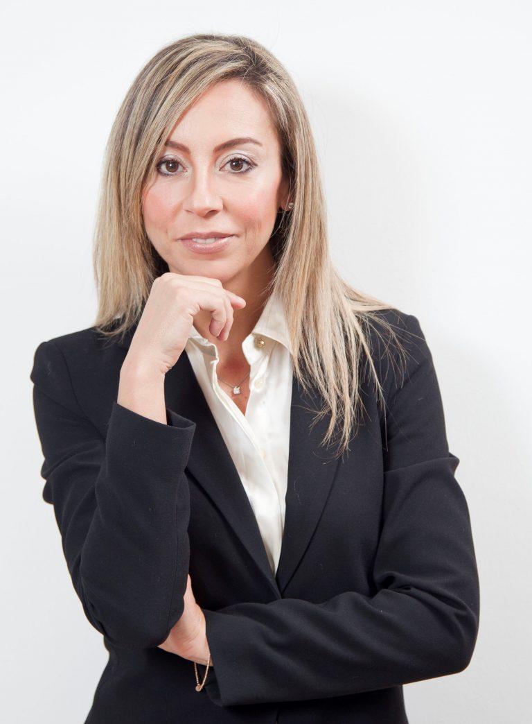 Gambarini eletta alla Camera, la soddisfazione di Gloria Zanardi