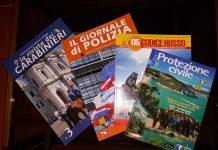La Guardia di Finanza sgomina banda dedita a vendere Abbonamenti riviste Forze dell'ordine