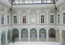 Banca di Piacenza Palazzo Galli