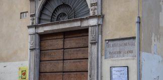 Biblioteca Passerini Landi Piacenza