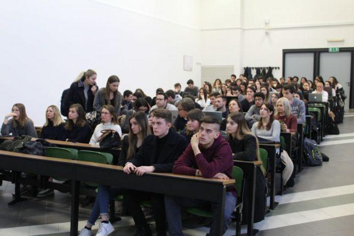 Studio di alcuni studenti della Facoltà di Economia su Piacenza Capitale della Cultura 2020