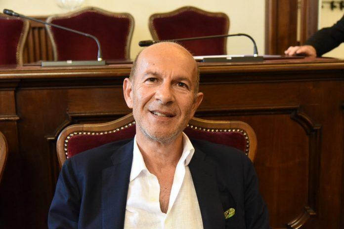 Paolo Passoni - Assessore al Bilancio del Comune di Piacenza