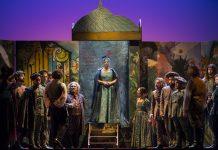 La Cenerentola di Rossini in scena al Teatro Municipale