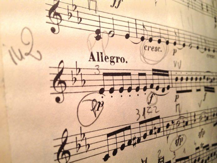 Allegro con Brio ai Teatini