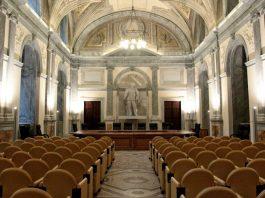 Proclamazione Capitale italiana della cultura 2020