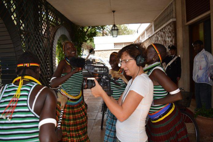 Oggi su Geo&Geo il documentario sulle donne del Karamoja