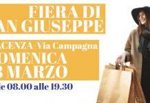 Fiera San Giuseppe Piacenza