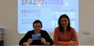 SpazioStore torna a Spazio 2 dal 25 marzo