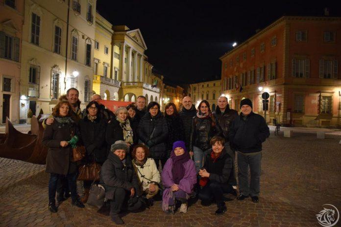 Incontro del gruppo Facebook Sei di Piacenza se