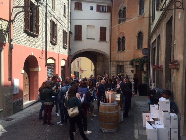 il Monterosso Val d'Arda Festival, degustazioni gratuite del vino bianco