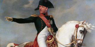 Renzi sconfitto come Napoleone a Waterloo
