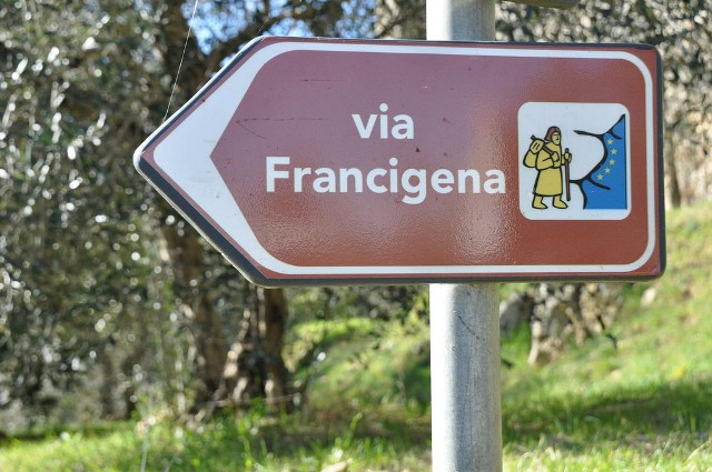 Via Francigena si candida a sito Unesco