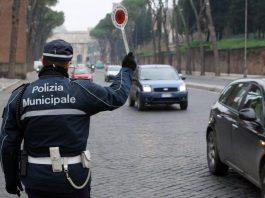 Controlli polizia, attività intensa nel weekend