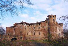 Rocca Pallavicino-Casali , piazza Casali, Monticelli d'Ongina