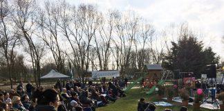 Anga Piacenza Festa di Primavera