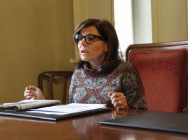 Patrizia Barbieri si difende dagli attacchi dei sindacati sulla clausola sociale