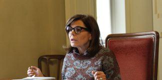 Patrizia Barbieri attacca il Pd sul nuovo ospedale