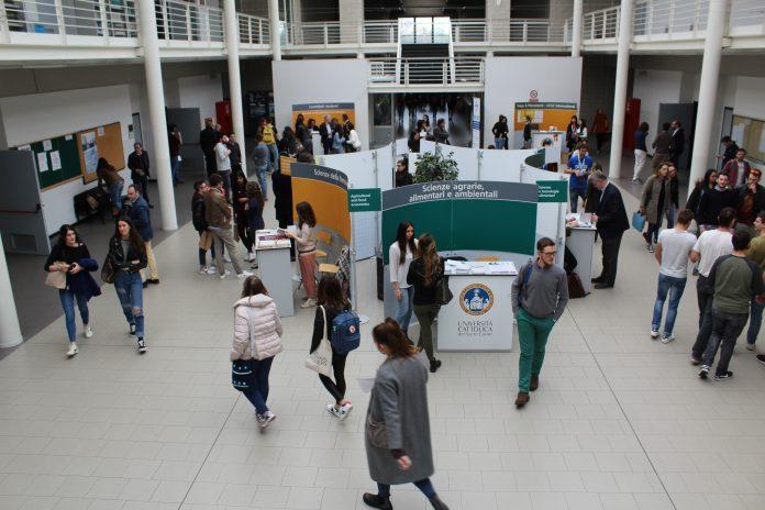 Le 4 sedi dell'Università Cattolica sono una fucina di talenti per le aziende