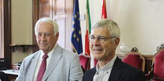 Piacenza città mondiale per la costruzione di pace