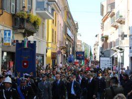 Festa della Liberazione a Piacenza