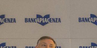 A Luciano Gobbi la benemerenza, Piacenza Primogenita d'Italia